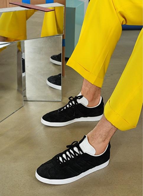 adidas Gazelle Stitch And Siyah